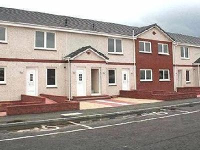 Pipers Court, Shotts, North Lanarkshire, ML7