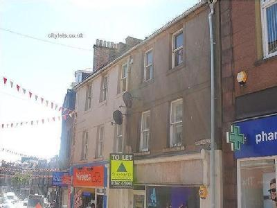 High Street, Arbroath, Angus, DD11