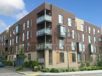 Billroth Court, Colindale NW9