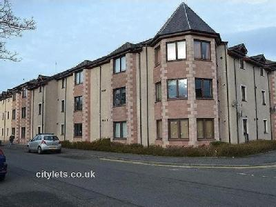 Oliphant Court, Stirling Town, Stirling, FK8