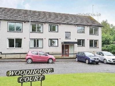 Woodhouse Court, Busby, East Renfrewshire, G76
