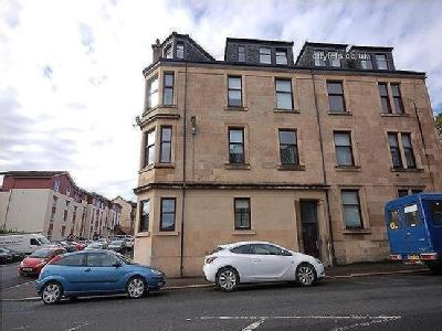 South Street, Greenock, Inverclyde, PA16