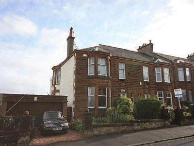 Courthill Road, Cathcart, Glasgow, G44