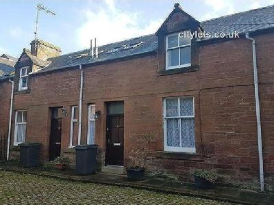 Queensberry Mews, Dumfries, Dumfries and Galloway, DG1