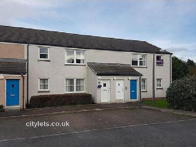 Ingleston Place, Dumfries, Dumfries and Galloway, DG1