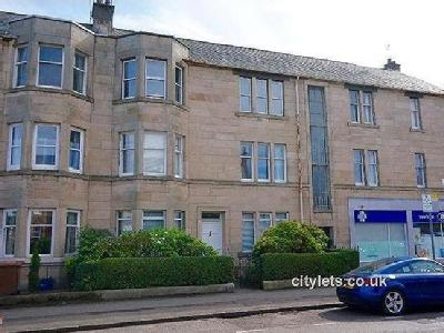 Comely Bank Road, Comely Bank, Edinburgh, EH4