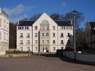 Harbour Square, Inverkip, Inverclyde, PA16