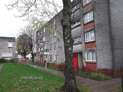 Vancouver Place, Clydebank, West Dunbartonshire, G81