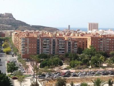 Alacant, Alicante - Zona Recreativa