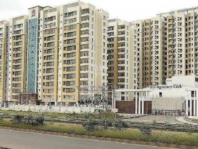 Kg Signature City Phase 1, 200 Feet Bypass Road, Connecting Maduravoyal To Ambattur, Off Poonamelle High Road, <b>1.5 Kms From Maduravoyal Market</b>, Mogappair, Chennai