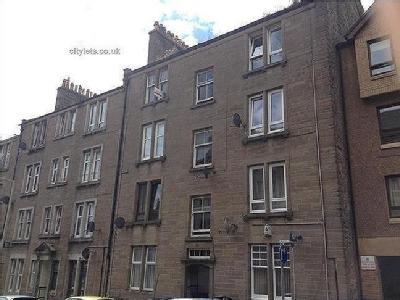 Cunningham Street, Stobswell, Dundee, Dd4