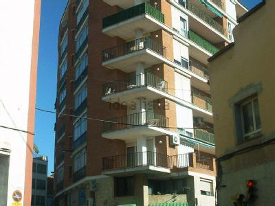 Les Borges Blanques - Piso, Terraza