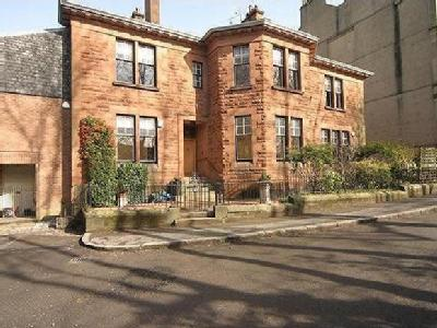 Crown Terrace, Dowanhill, Glasgow, G12