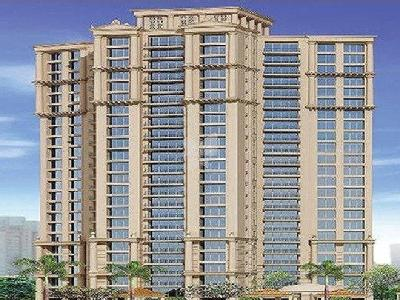 Rodas Enclave Arlington, Hiranandani Estate, Thane West, Thane, Near Fedora, Patlipada, Thane