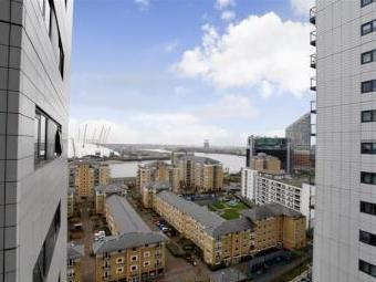 Neutron Tower, 6 Blackwall Way, London E14