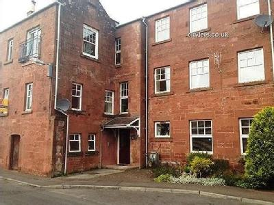 Thomsons Mill, Auchtermuchty, Fife, Ky14