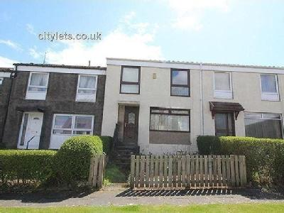 Abbotsford Drive, Glenrothes, Fife, Ky6