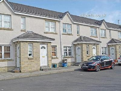 Wallace Gate, Stirling Town, Stirling, Fk8