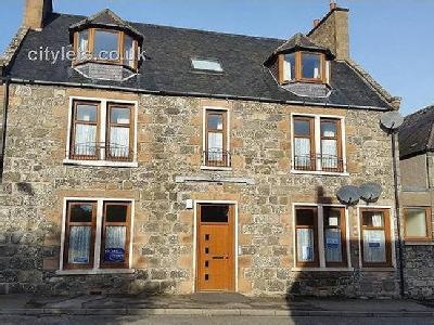 South Road, Rhynie, Aberdeenshire, Ab54