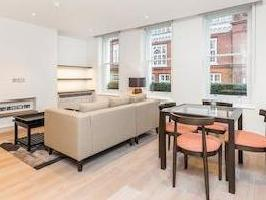 Covent Garden Wc2e - Furnished