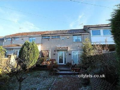 Huntly Drive, Glenrothes, Fife, Ky6
