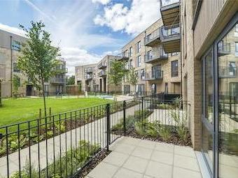 Fisher Close, Rotherhithe Se16
