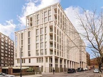 Flat to rent, London Sw1p - Porter