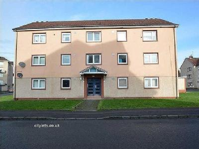 Donaldson Street, Hamilton, South Lanarkshire, Ml3