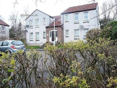 Court, Glenrothes, Fife, Ky7