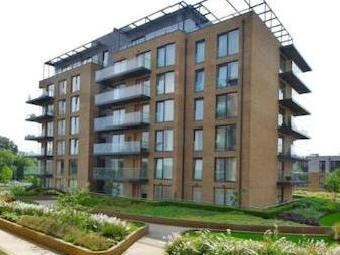 Flat to rent, Greenwich Se3 - Porter