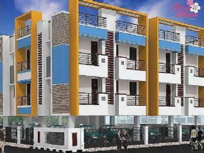 GP Homes Cherry Blossom - Phase II, Plot No-14,Aroma Garden,, Ayanambakkam,Mogappair Extension,Chennai., Near Velammal Vidyalaya & Apollo Hospital, Mogappair West, Chennai