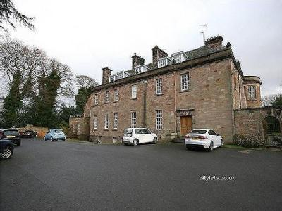 Midfield House, Rosewell, Midlothian, Eh18