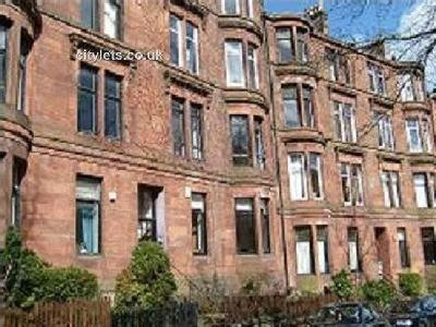 Caird Drive Flat, West End, Glasgow, G11