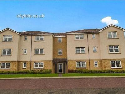 Corthan Court, Glenrothes, Fife, Ky1