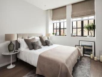 Highgate Road Nw5 - Penthouse