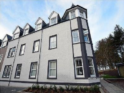 Castle Meadows, Ellon Aberdeenshire, Ab41