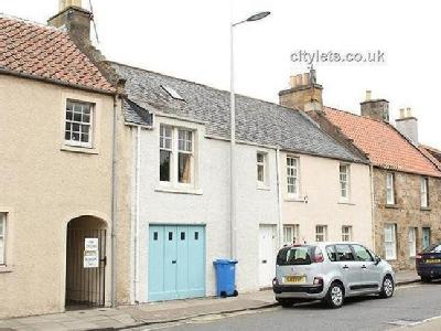 The Flat North Street, St Andrews, Fife, Ky16
