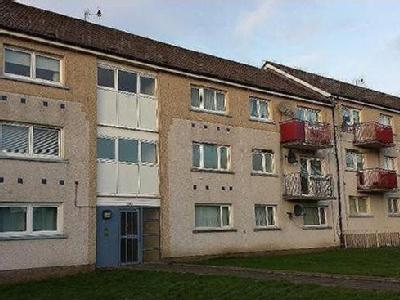 Northburn Avenue, Airdrie, North Lanarkshire, Ml6