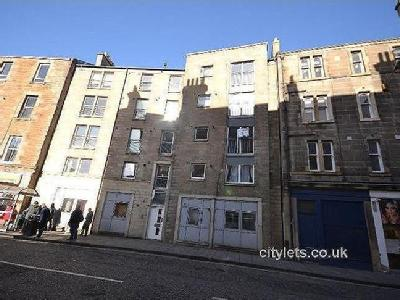 Duke Street, Leith, Edinburgh, Eh6