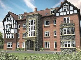The Park, Mansfield Ng18 - Victorian