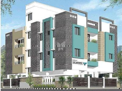 1 Bhk Flats Apartments For Sale In Sunnyvale Nestoria