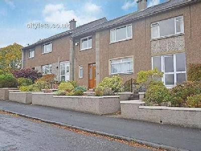 Whitehill Place, Stirling Town, Stirling, Fk8