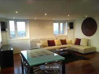 Grenfell Tower W11 - Gym, Furnished