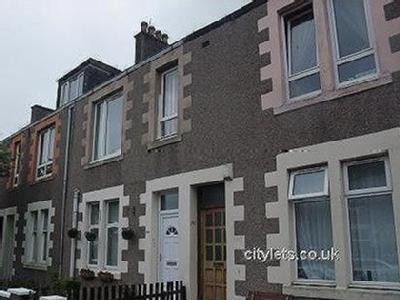 Taylor Street, Leven, Fife, Ky8