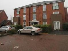 Flat for sale, Coventry Cv3