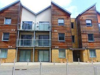 Quayside Drive, Colchester Co2 - Gym