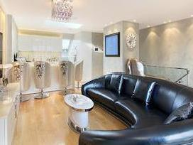 The Penthouse At Conduit Street, Mayfair W1s