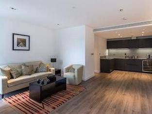 Flat to rent, London E1 - En Suite