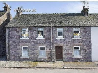 Stirling Street, Comrie, Perthshire, Ph4