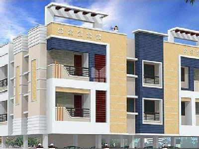 Gp Orange Blossom, Ayanambakkam, Chennai., Tamil Nadu, Near Lovely Home Needs, Ayanambakkam, Chennai